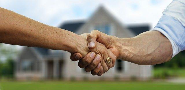 dohoda o pronájmu
