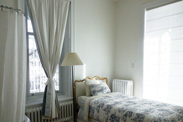 ložnice pro jednoho
