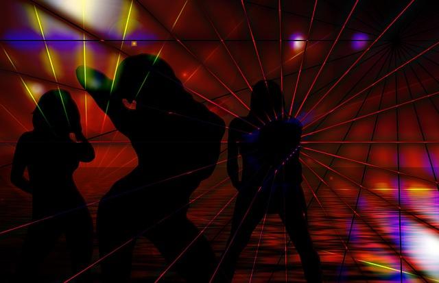 Taneční večer